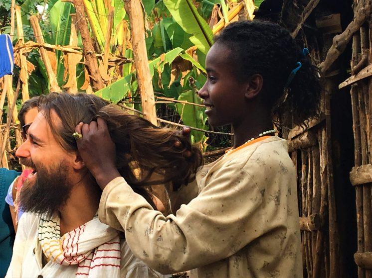 Compatir Etiopía