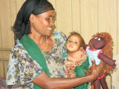 La Alegría como Medicina africa dr alegria