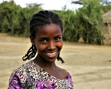 Mutilando el dolor: Etiopía lucha contra la mutilación genital femenina
