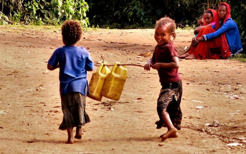 Soy independentista africa dr alegria etiopia