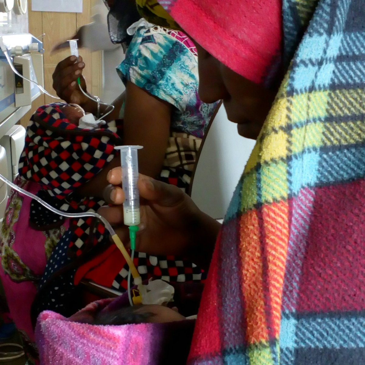 Retos desde la esperanza africa alegria gambo alegria sin fronteras dr alegria etiopia gambo
