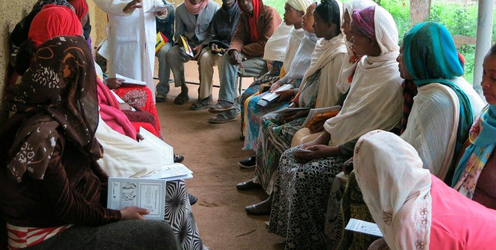 Enseñando y aprendiendo a salvar vidas al nacer africa alegria gambo alegria sin fronteras etiopia