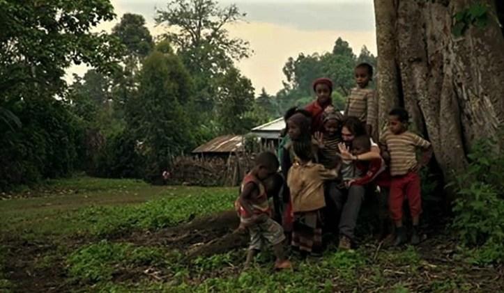 Iñaki Alegria Etiopía