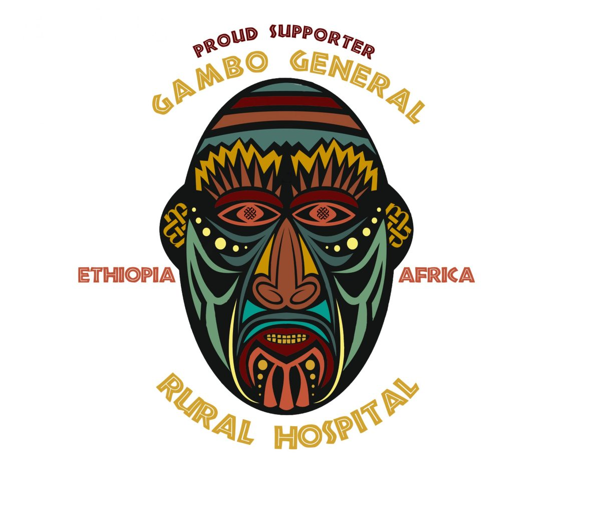 Colabora con el Hospital Rural de Gambo que salva vidas cada día en Etiopía africa alegria gambo alegria sin fronteras