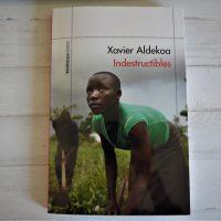 Indestructibles, de Xavier Aldekoa