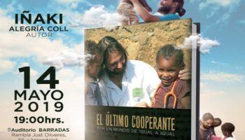 Xavier Aldekoa: Faltan medios pero a pesar de ello en Gambo se salvan vidas cada día africa alegria gambo alegria sin fronteras dr alegria etiopia gambo
