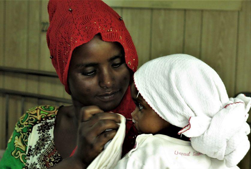 Ebook Alegría con Gambo, la mirada etíope que alimentó mi vida africa alegria gambo alegria sin fronteras dr alegria etiopia gambo