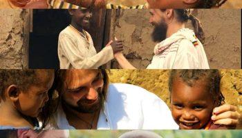 Hola, soy persona y tal vez me conozcas por éxitos como: africa alegria gambo alegria sin fronteras