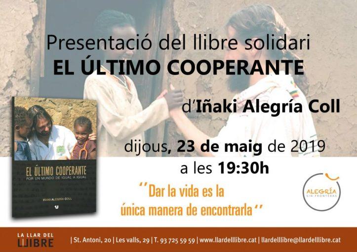 iñaki alegria presentacio maig (1)
