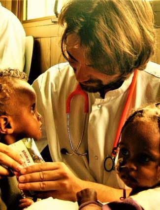 Oh, Etiopía. Contando los días para regresarte africa alegria gambo alegria sin fronteras dr alegria gambo