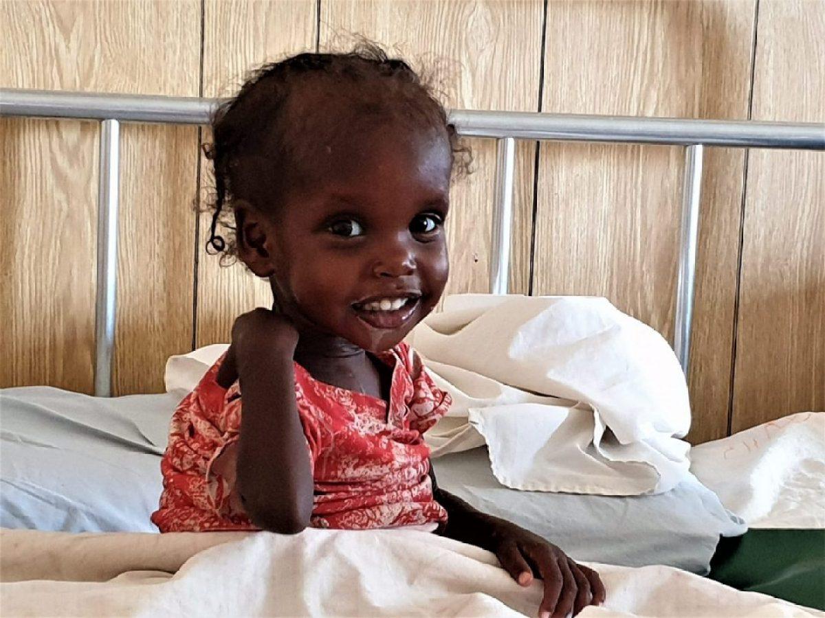 El día que ganó la vida africa dr alegria etiopia gambo