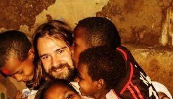 Amar sin compasión africa alegria gambo alegria sin fronteras dr alegria