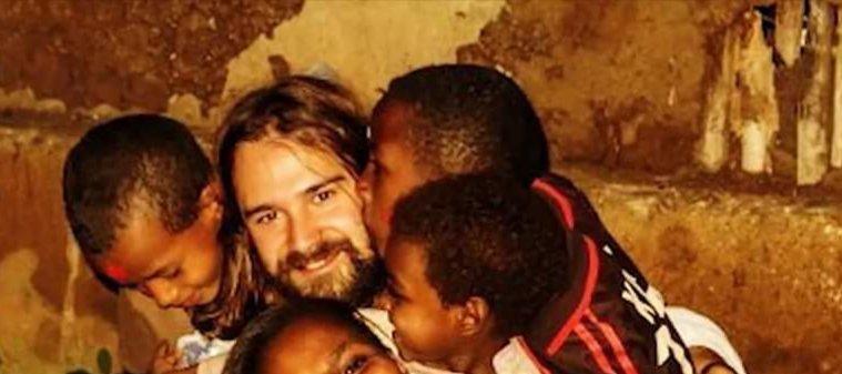 Amar sin apellidos africa alegria gambo alegria sin fronteras dr alegria gambo
