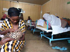 Colabora: Hambre Cero en Etiopía: Creemos en las niñas etíopes de hoy, las heroínas que acabarán con el hambre en Etiopía africa alegria gambo alegria sin fronteras dr alegria