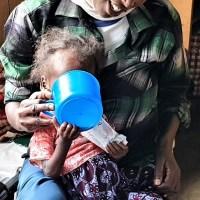 En Gambo se salvan vidas cada día