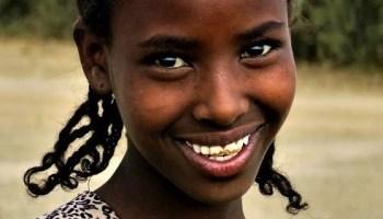 Revista Mundo Negro africa etiopia gambo