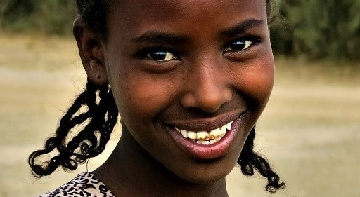 Llámame negra, que no es nada malo africa