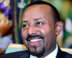 Congratulations: Ethiopian PM Abiy Ahmed Ali wins Nobel Peace prize