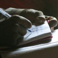 No hay mayor acto de rebeldía que estudiar