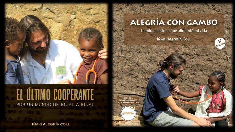 Te espero el viernes 22 de noviembre en Figueres africa alegria gambo alegria sin fronteras