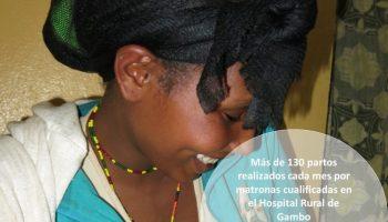 En Etiopía trabajamos siguiendo la agenda 2030 de los objetivos de desarrollo sostenible africa alegria gambo alegria sin fronteras