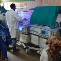 Gambo y Etiopía nos unimos a 2020: El año de la enfermería y las matronas declarado por la OMS