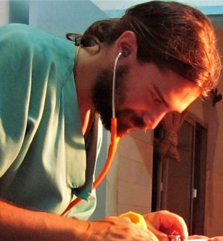 Iñaki Alegria Pediatra