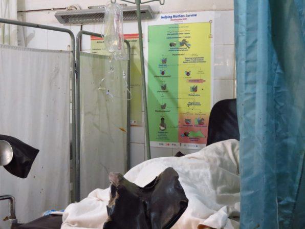 Formación de matronas rurales en reanimación neonatal, el pilar fundamental para disminuir la mortalidad neonatal en Etiopía africa alegria gambo alegria sin fronteras dr alegria etiopia gambo