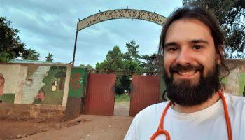 La medicina a peu de carrer / La medicina a pie de calle etiopia gambo