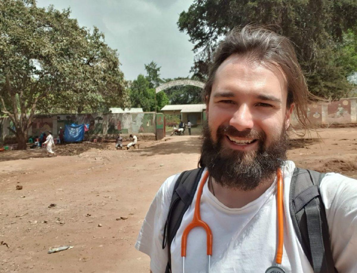 La importancia del segundo fonendoscopio africa gambo