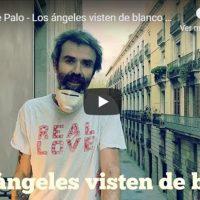 Jarabe de Palo - Los ángeles visten de blanco #yomequedoencasa
