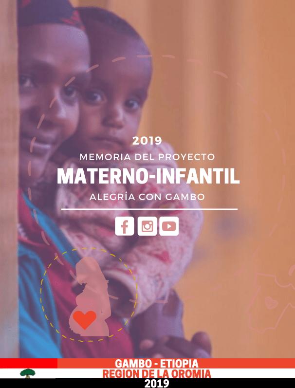 Más de 1100 partos en 2019 por matronas cualificadas en Gambo africa alegria gambo alegria sin fronteras dr alegria gambo