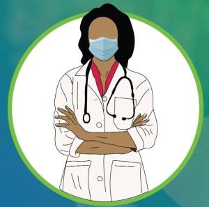 La ministra de sanidad Lia Tadesse visita el Saint Paul's Hospital con el que hemos iniciado la colaboración africa