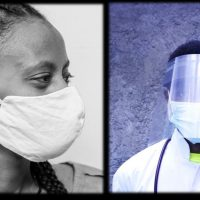 África supera los 1.000.000 casos de COVID-19 silenciados, olvidados e ignorados y el pico está todavía por llegar