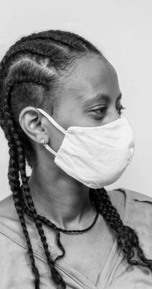 África supera los 1.000.000 casos de COVID-19 silenciados, olvidados e ignorados y el pico está todavía por llegar africa
