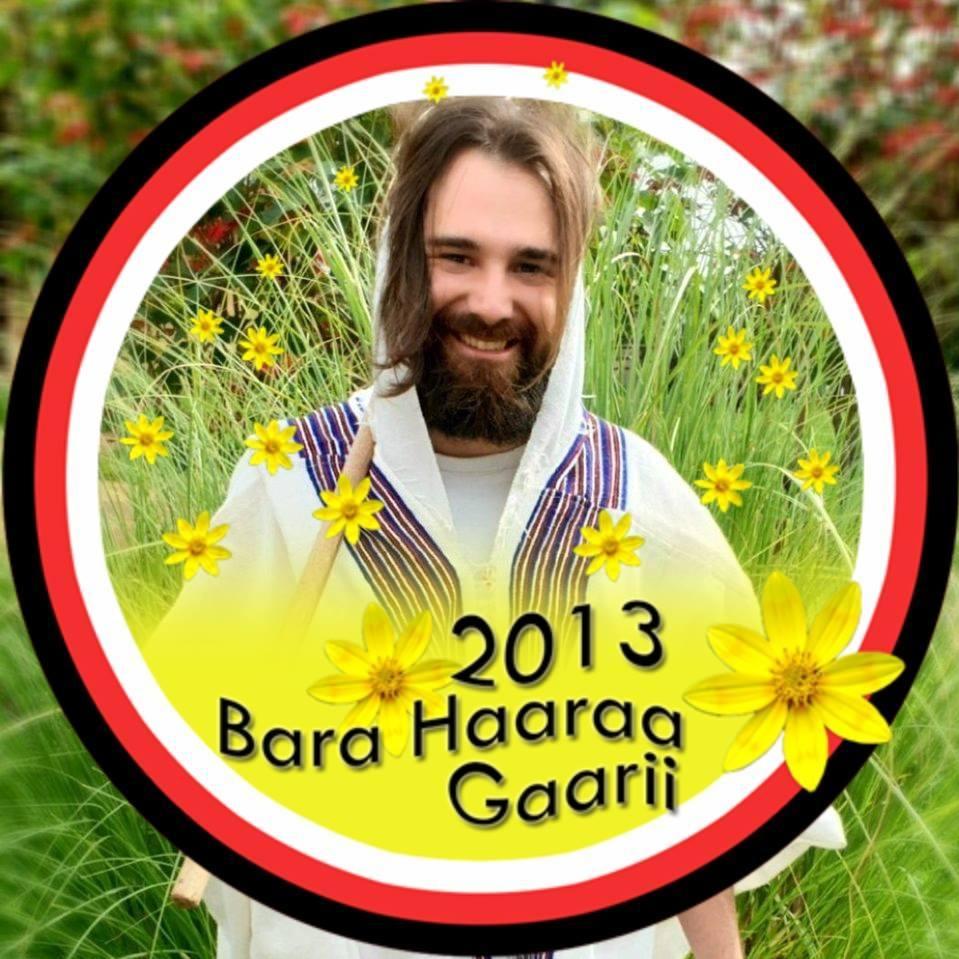 2013 Bara Haaraa Gaarii africa