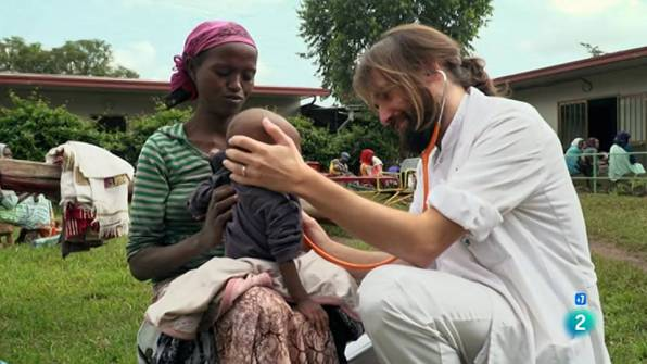 A quién debo dejar morir actualidad coronavirus dr alegria emergencias enfermedad gambo rural hospital hospital