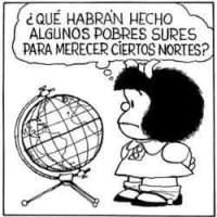 Mafalda. Las mejores frases