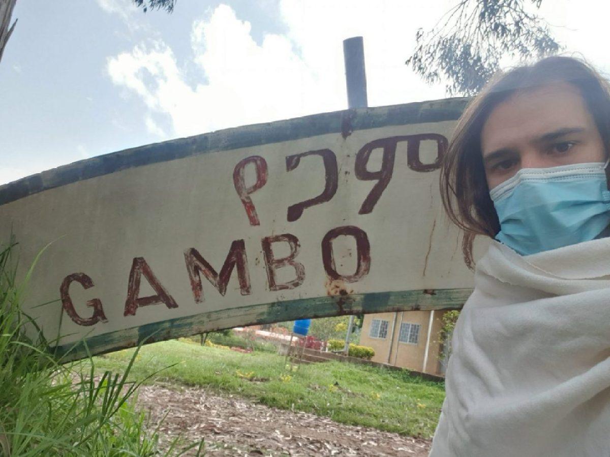 El Hospital General de Gambo planta cara a la COVID19 africa