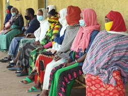 El mejor regalo: Conseguir la primera UCI Neonatal en el Hospital Rural de Gambo en Etiopía africa