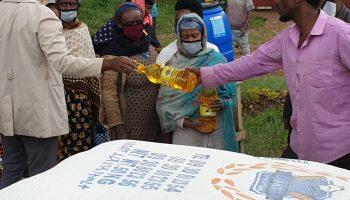 Nacer sin vida en tiempos de coronavirus: las muertes silenciadas africa etiopia gambo