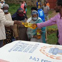 Giving Tuesday, un día para Dar con el Hospital de Gambo en Etiopía — Cooperación con Alegría