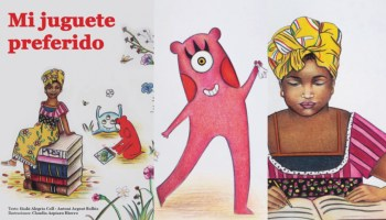 Nuevo cuento: Mi juguete preferido libros