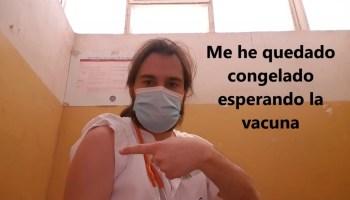 Comparte: Vacunas para Todos Ya actualidad coronavirus