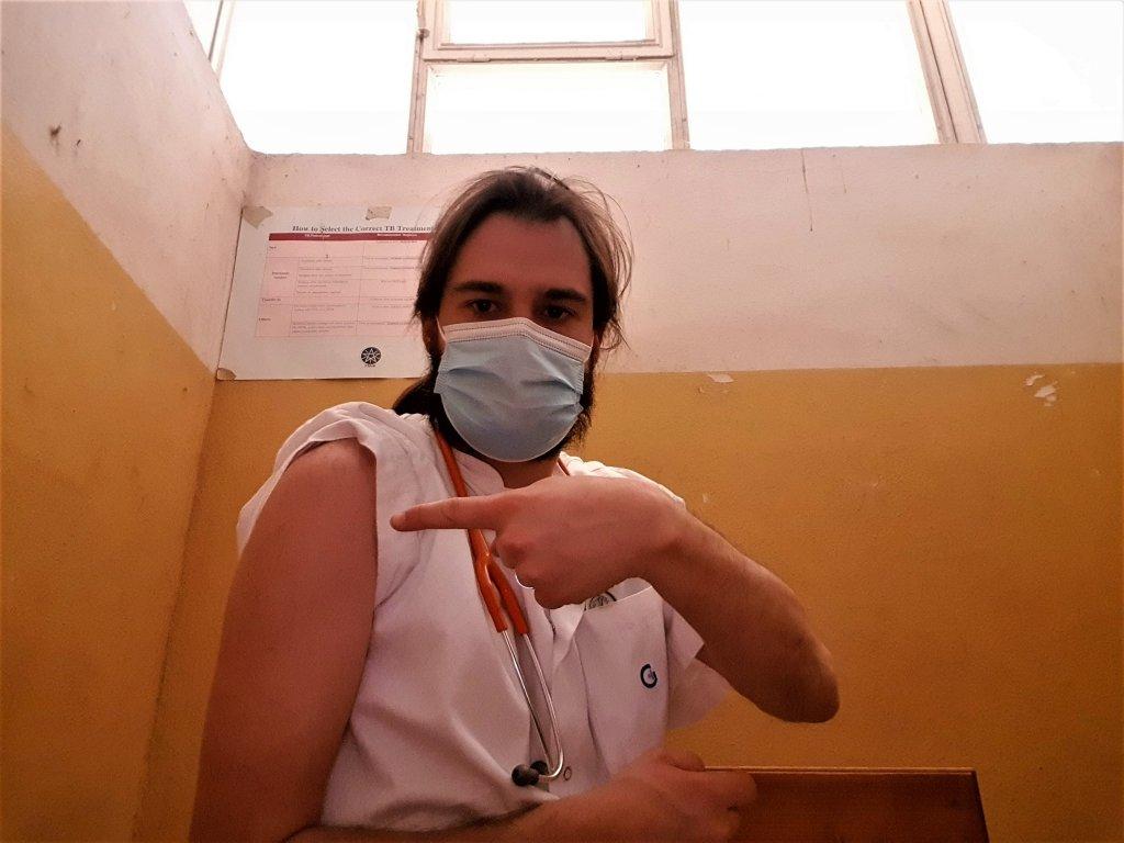 Pandemia Covid19, la vida se compra actualidad addis abeba africa angola cooperacion coronavirus dr alegria emergencias eritrea etiopia gambo