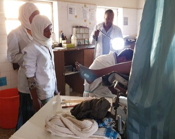The Zero Mothers Die App at Gambo Rural Hospital in Ethiopia: Lessons Learned and ZMD App 2.0