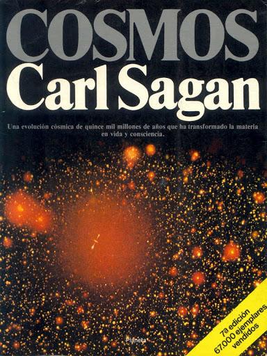 Carl Sagan - Cosmos actualidad cambio climatico