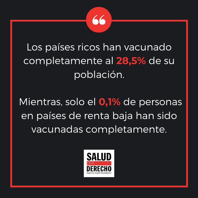 Divide y Vencerás actualidad Racismo Vacuna Covid19