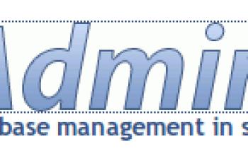 [Banco de dados] Gerencie seu banco de dados com adminer