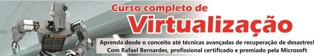 banner curso virtualização